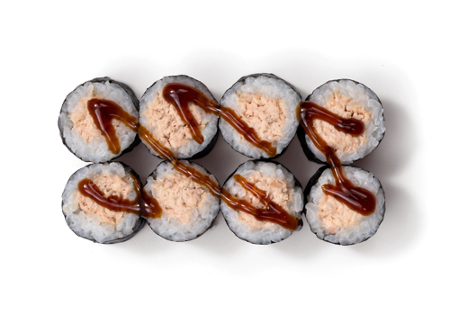 EatHappy - Maki Cooked Tuna